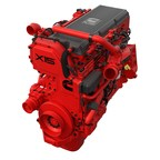 Cummins Uses Ansys' Digital Transformation Technologies in Research and Development of Advanced Diesel Engines