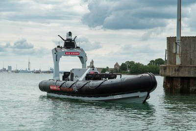 BAE Systems has built our reputation on providing best-in-class maritime solutions