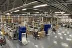 Medicom kündigt neues Werk zur Herstellung von Masken in den USA an