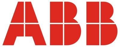 ABB inc. Logo (CNW Group/ABB inc.)