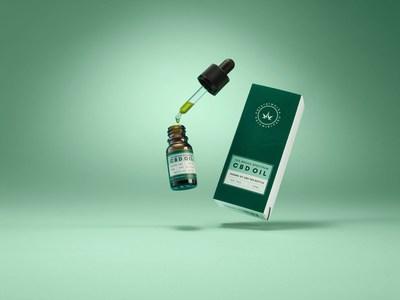 NaturalWorks Broad Spectrum Oil