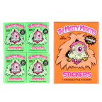 In Second Exclusive, eBay and Artist Buff Monster Debut First-Ever Jumbo Melty Misfits Pack