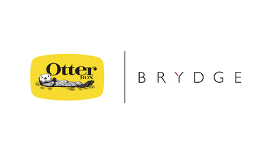 Otter Products, maker of OtterBox mobile accessories, has made a strategic investment in Brydge that will pave the way for future collaboration on new product development.