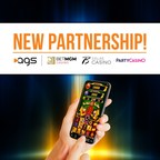 AGS Partners With BetMGM To Provide Game Content For U.S. Real-Money Gaming On BetMGM, Borgata, partypoker Online Casinos