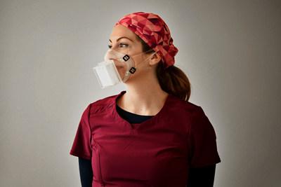 Un premier masque N99 réutilisable, écologique, fabriqué et distribué au Canada
