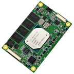 WINSYSTEMS Enters Industrial Computer-on-Module Market With COM Express® Type 10 Mini Module Based on Intel E3900 Series SoC Processor