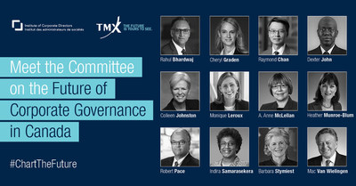 Committee to Chart the Future of Corporate Governance in Canada