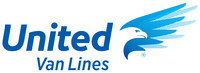 United Van Lines Logo (PRNewsfoto/United Van Lines)