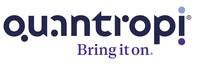 Quantropi - Bring it on. (CNW Group/Quantropi Inc.)