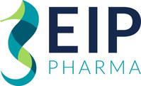 EIP Pharma Logo (PRNewsfoto/EIP Pharma LLC)