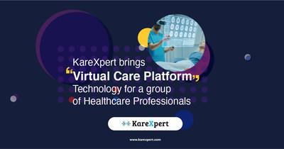 KareXpert Virtual Care Platform