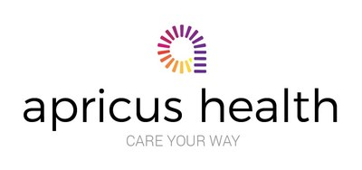 Apricus Health - Care Your Way (PRNewsfoto/Apricus Health)