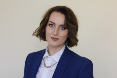 Tutors International Welcomes their New Social Media and Communications Manager, Amy Matthews
