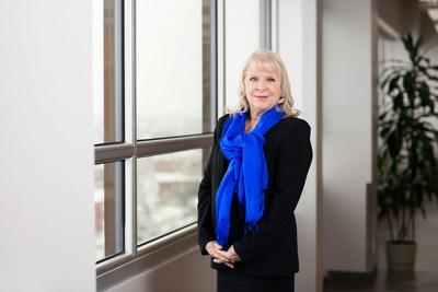 Diane-Gabrielle Tremblay, professeure à l'École des sciences de l'administration à l'Université TÉLUQ. (Groupe CNW/Université TÉLUQ)