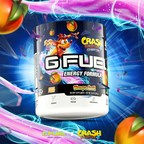 It's About Time: G FUEL And Activision Team Up To Launch Crash Bandicoot™-inspired Wumpa Fruit Flavor On October 15