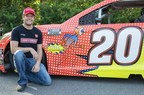 NASCAR Driver Erik Jones, CRAFTSMAN® and Ace Hardware Team Up to Support Children's Miracle Network Hospitals®