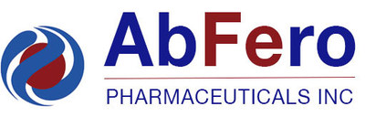 (PRNewsfoto/AbFero Pharmaceuticals, Inc.)