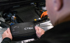 CTEK's New PRO25S and PRO25SE Battery Chargers Are the Perfect Solutions for Busy Workshops