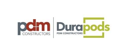 (PRNewsfoto/PDM Constructors)