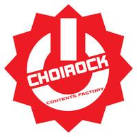 Choirock Contents Factory logo (PRNewsfoto/Choirock Contents Factory Co., Ltd.)