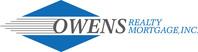 Owens Realty Mortgage, Inc. logo. (PRNewsFoto/Owens Realty Mortgage, Inc.) (PRNewsFoto/OWENS REALTY MORTGAGE, INC.)