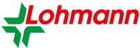 Lohmann Logo (PRNewsfoto/Lohmann GmbH & Co. KG)