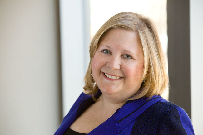 Suzanne McAndrew, Global Business Leader-Talent, Willis Towers Watson