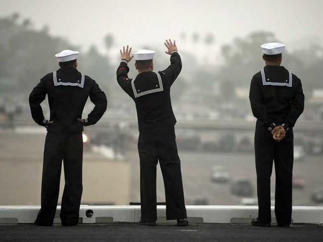 US Navy Veteran Mesothelioma
