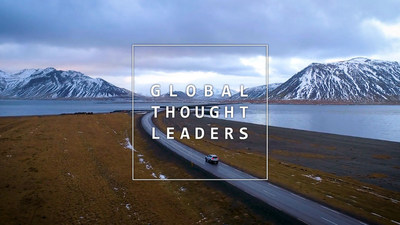 Global Thought Leaders brought to you by the TBD Media Group