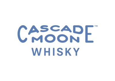 Cascade Moon Whisky Logo
