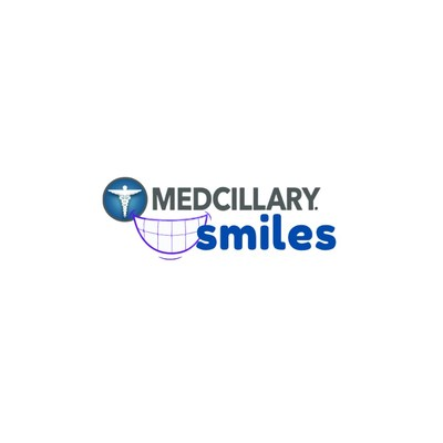 Medcillary Smiles is the first PPE platform exclusively for dentists.