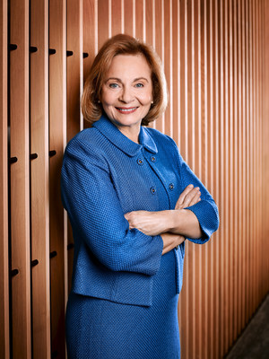 Ellen R. Alemany, Chairwoman and CEO of CIT Group