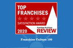 Brightway Insurance on list of franchise companies recognized for best culture