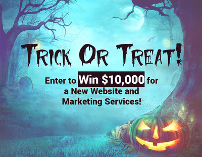 Spooky Services Giveaway