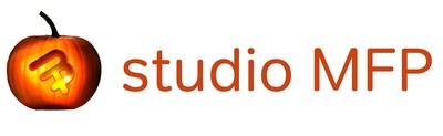 Studio MFP Halloween logo