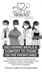 The Washington Post to serve as media partner for National Press Club's Help The Heroes campaign