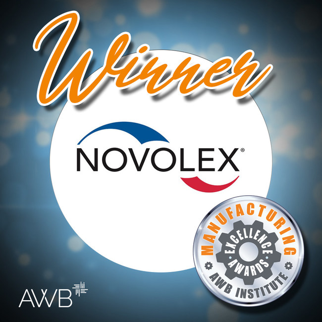 Novolex has been named the winner of the 2020 Manufacturing Excellence Award for Innovation. Presented by the Association of Washington Business, the award honors the operations of Shields, a Novolex brand located in Yakima, Wash., for retooling its manufacturing capabilities to produce protective isolation gowns during the COVID-19 pandemic.