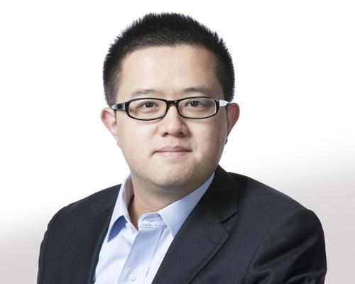 INRS Professor Jinyang Liang, expert in ultra-fast and biophotonic imaging. (CNW Group/Institut National de la recherche scientifique (INRS))