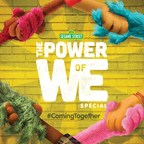 'The Power of We: A Sesame Street Special' Debuts On Thursday, October 15, To Help Children Stand Up To Racism
