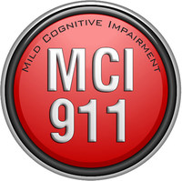 MCI911.com: Counterattacking Mild Cognitive Impairment and Alzheimer's disease (PRNewsfoto/MCI911.com, LLC)