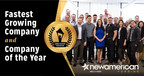 New American Funding Wins Two Stevie Awards for Women in Business
