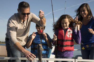 The Recreational Boating & Fishing Foundation will open its 2021 grants cycle for the George H.W. Bush Vamos a Pescar™ Education Fund by October 31, 2020. The grants will provide key program funding to support local organizations nationwide in their initiatives to engage Hispanic Americans in fishing, boating, and conserving our waterways.