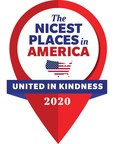Reader's Digest Names Buchanan, MI the 'Nicest Place in America'