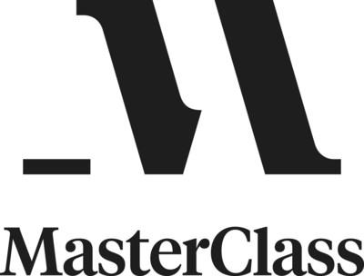 MasterClass Logo (PRNewsfoto/MasterClass)