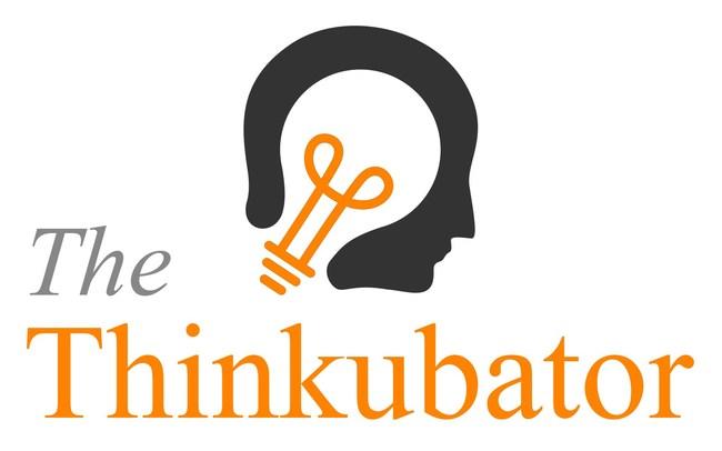 The Thinkubator Logo