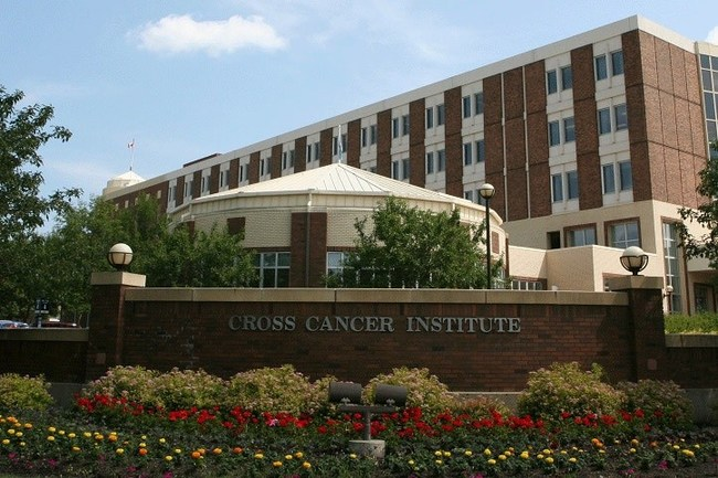 Cross Cancer