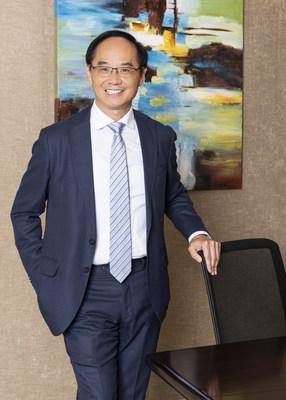 Kent Wong, Managing Director of Chow Tai Fook Jewellery Group