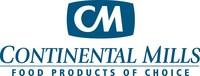 (PRNewsfoto/Continental Mills, Inc.)