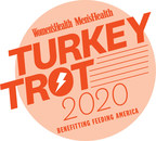 Women's Health And Men's Health Announce Nationwide Virtual Turkey Trot To Benefit Feeding America