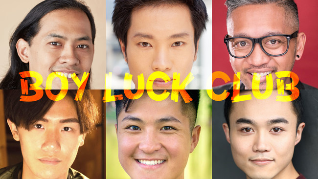 From Top Right to Bottom Right: Stanson Chung, Kit DeZolt, Justin Madriaga, Xavier Durante, Eric Cheng, David Vi Hoang